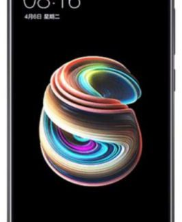 Telefon Mobil Xiaomi Mi A1, Procesor Octa-Core 2.0GHz, LTPS IPS LCD Capacitive touchscreen 5.5inch, 4GB RAM, 64GB Flash, Camera Duala 12MP, Wi-Fi, 4G, Dual Sim, Android (Negru)