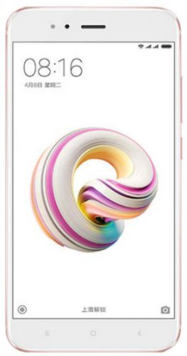 Telefon Mobil Xiaomi Mi A1, Procesor Octa-Core 2.0GHz, LTPS IPS LCD Capacitive touchscreen 5.5inch, 4GB RAM, 64GB Flash, Camera Duala 12MP, Wi-Fi, 4G, Dual Sim, Android (Rose Gold)