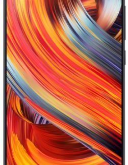 Telefon Mobil Xiaomi Mi Mix 2, Procesor Qualcomm Snapdragon 835, Octa-Core 2.45GHz / 1.9GHz, IPS LCD Capacitive touchscreen 5.99inch, 6GB RAM, 64GB Flash, 12MP, Wi-Fi, 4G, Dual Sim, Android (Negru)