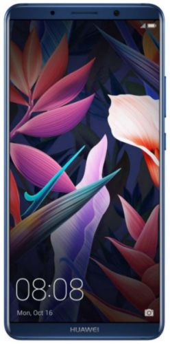 Telefon Mobil Huawei Mate 10 Pro, Procesor HiSilicon KIRIN 970, Octa Core 1.84GHz / 2.36GHz, Ecran Amoled 6inch, 6GB RAM, 128GB Flash, Camera Duala 20 MP + 12 MP, 4G, WI-FI, Dual Sim, Android (Albastru)