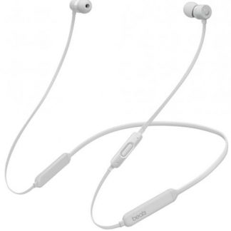 Casti Wireless Beats X (Argintiu)