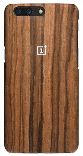 Protectie Spate OnePlus pentru OnePlus 5 (Maro)
