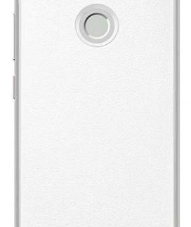 Protectie Spate Huawei 51991764 pentru Huawei Nova (Alb)