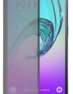 Husa Cellularline BOOKTOUCHGALA516K pentru Samsung Galaxy A5 (2016) (Negru)