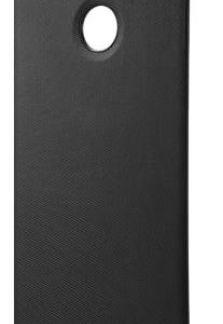 Protectie Spate Huawei pentru Huawei Honor 8 Pro (Negru)