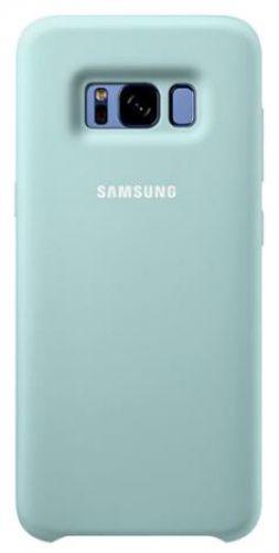 Protectie spate Samsung EF-PG955TLEGWW pentru Samsung Galaxy S8 Plus (Albastru)