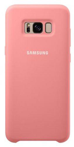 Protectie spate Samsung EF-PG955TPEGWW pentru Samsung Galaxy S8 Plus (Roz)