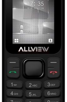 Telefon Mobil Allview L5 Lite (Negru)