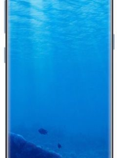 Telefon Mobil Samsung Galaxy S8 Plus G955FD, Procesor Exynos 8895, Octa-Core 2.3GHz / 1.7GHz, Super AMOLED Capacitive touchscreen 6.2inch, 4GB RAM, 64GB Flash, 12MP, 4G, Wi-Fi, Dual Sim, Android (Coral Blue)
