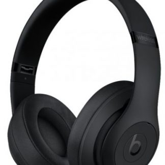 Casti Stereo Wireless Beats Studio 3 (Negru)