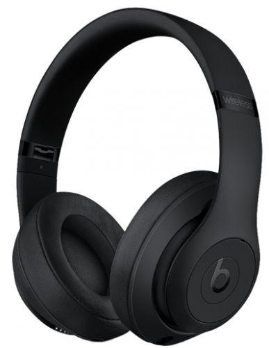 Casti Stereo Wireless Beats Studio 3 (Negru)