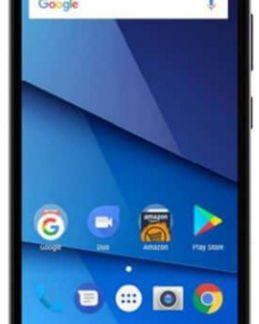 Telefon Mobil Blu Studio J8, Procesor Quad-Core 1.3GHz, IPS LCD Capacitive Touchscreen 5.5inch, 1GB RAM, 8GB Flash, 8MP, Wi-Fi, Dual Sim, 4G, Android (Negru)