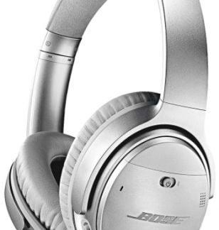 Casti Stereo Bose QuietComfort 35 II (Argintiu)