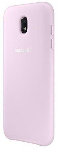 Protectie Spate Samsung EF-PJ530CPEGWW pentru Samsung Galaxy J5 2017 (Roz)