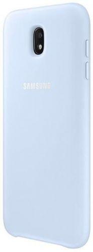 Protectie Spate Samsung EF-PJ730CLEGWW pentru Samsung Galaxy J7 2017 (Albastru)