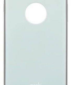 Protectie Spate Moshi iGlaze Slim pentru Apple iPhone 7 Plus (Albastru)