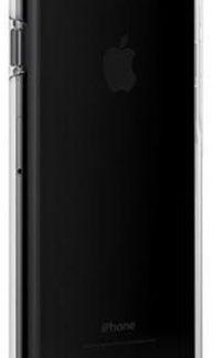 Protectie Spate Moshi iGlaze pentru Apple iPhone 7 (Transparent)