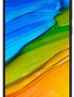 Telefon Mobil Xiaomi Redmi 5 Plus, Procesor Octa-Core 2.0GHz, IPS LCD capacitive touchscreen 5.99inch, 3GB RAM, 32GB Flash, 12MP, Wi-Fi, 4G, Dual Sim, Android (Negru)