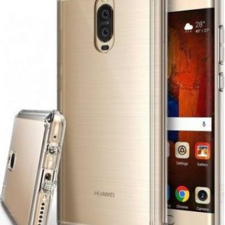 Protectie Spate Ringke Fusion Clear pentru Huawei Mate 9 Pro (Transparent)
