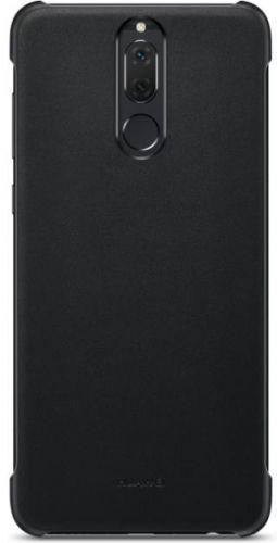 Protectie Spate Huawei 51992217 pentru Huawei Mate 10 Lite (Negru)