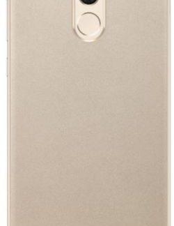 Protectie Spate Huawei 51992218 pentru Huawei Mate 10 Lite (Auriu)