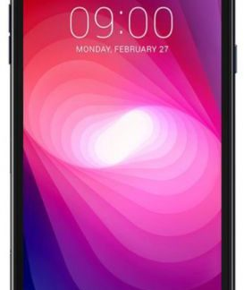 Telefon Mobil LG X Power 2, Procesor Octa-Core 1.5GHz, IPS LCD Capacitive touchscreen 5.5inch, 2GB RAM, 16GB Flash, 13MP, Wi-Fi, 4G, Android (Albastru)