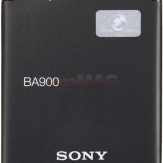 Acumulator telefon Sony BA900, 3200 mAh, pentru Sony Xperia J/TX/L/C