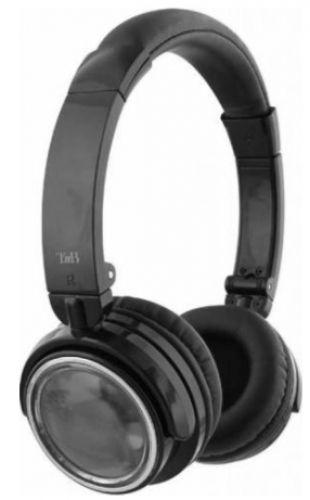 Casti Stereo TnB CBSHINEBK, Bluetooth, Microfon (Negru)