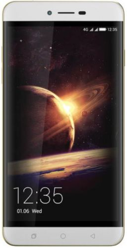 Telefon Mobil Coolpad Torino, Procesor Octa-Core 1.36GHz/1.0GHz, IPS Capacitive touchscreen 5.5inch, 3GB RAM, 16GB Flash, 13MP, Wi-Fi, 4G, Dual Sim, Android (Alb)