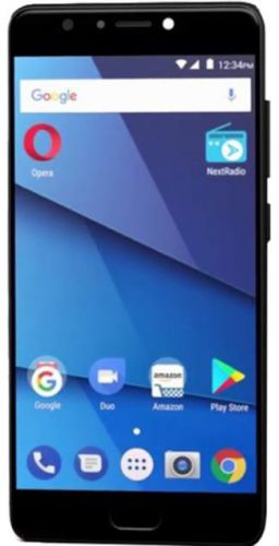 Telefon Mobil Blu Life One X3, Procesor Octa-Core 1.3GHz, IPS LCD Capacitive Touchscreen 5.5inch, 3GB RAM, 32GB Flash, 13MP, Wi-Fi, 4G, Dual Sim, Android (Negru)