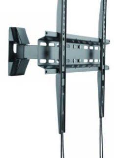 Suport Perete SBOX PLB-2844, 32inch - 55inch, 35 Kg (Negru)