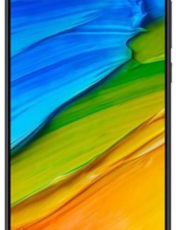 Telefon Mobil Xiaomi Redmi 5 Plus, Procesor Octa-Core 2.0GHz, IPS LCD capacitive touchscreen 5.99inch, 4GB RAM, 64GB Flash, 12MP, Wi-Fi, 4G, Dual Sim, Android (Negru)