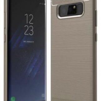 Carcasa Just Must Armour Soft JMARSN8GR pentru Samsung Galaxy Note 8 (Gri)