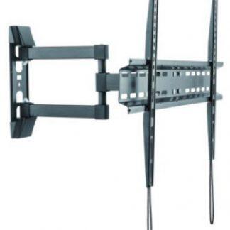 Suport Perete SBOX PLB-2846, 37inch - 70inch, 35 Kg (Negru)