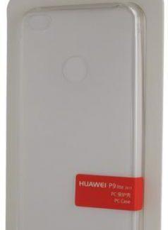 Protectie Spate Huawei Faceplate pentru Huawei P9 Lite 2017 (Transparent)