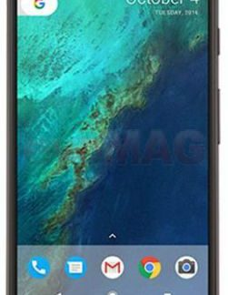 Telefon Mobil Google Pixel, Procesor Quad-Core 2.15GHz / 1.6GHz, Amoled Capacitive touchscreen 5inch, 4GB RAM, 128GB Flash, 12MP, Wi-Fi, 4G, Android (Negru)