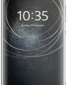 Telefon Mobil Sony Xperia XA2, Procesor Octa-Core 2.2GHz, IPS LCD Capacitive Touchscreen 5.2inch, 3GB RAM, 32GB Flash, 23MP, Wi-Fi, 4G, Dual Sim, Android (Argintiu)