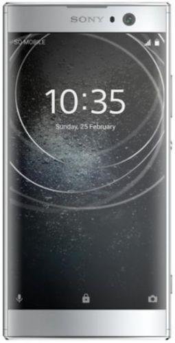 Telefon Mobil Sony Xperia XA2, Procesor Octa-Core 2.2GHz, IPS LCD Capacitive Touchscreen 5.2inch, 3GB RAM, 32GB Flash, 23MP, Wi-Fi, 4G, Dual Sim, Android (Argintiu)