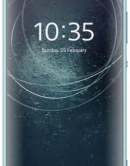 Telefon Mobil Sony Xperia XA2, Procesor Octa-Core 2.2GHz, IPS LCD Capacitive Touchscreen 5.2inch, 3GB RAM, 32GB Flash, 23MP, Wi-Fi, 4G, Dual Sim, Android (Albastru)
