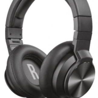 Casti Stereo Trust DJ-500PRO (Negru)
