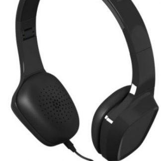Casti Stereo Energy Sistem 1, Microfon (Negru)