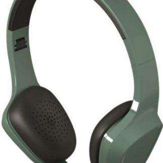 Casti Stereo Energy Sistem 1, Microfon (Verde)
