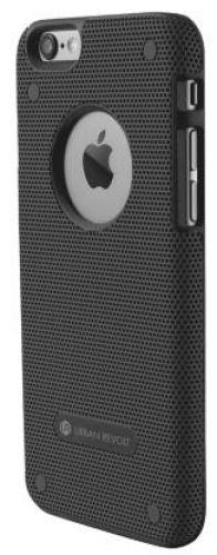 Protectie Spate Trust Endura 20328 pentru Apple iPhone 6 (Negru)