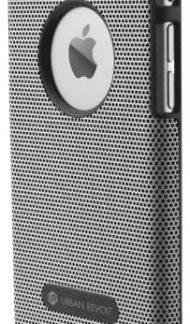 Protectie Spate Trust Endura 20329 pentru Apple iPhone 6 (Argintiu)
