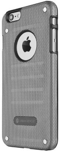 Protectie Spate Trust Endura 20343 pentru Apple iPhone 6 Plus (Argintiu)