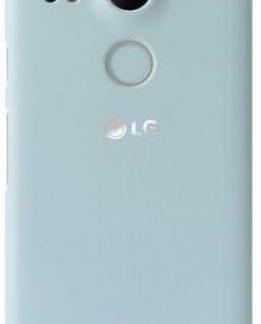 Protectie Spate LG Snap On CSV-140 pentru LG Nexus 5X (Ice Mint)