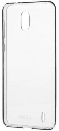 Protectie Spate Nokia CC-104 pentru Nokia 2 (Transparent)