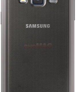 Protectie spate Samsung EF-PA300B pentru Samsung Galaxy A3 (Maro)