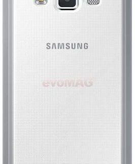 Protectie spate Samsung EF-PA300B pentru Samsung Galaxy A3 (Gri)