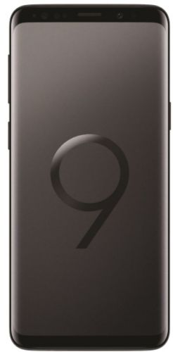 Telefon Mobil Samsung Galaxy S9, Procesor Exynos 9810, Octa-Core 2.7GHz / 1.7GHz, Super AMOLED Capacitive touchscreen 5.8inch, 4GB RAM, 64GB Flash, 12MP, 4G, Wi-Fi, Dual SIM, Android (Negru)